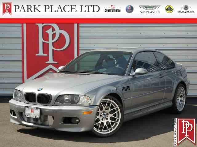 2006 BMW M3 | 998585