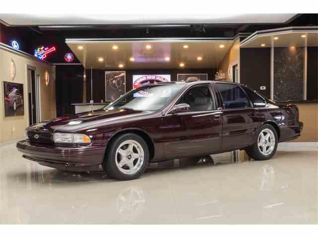 1995 Chevrolet Impala SS | 998590