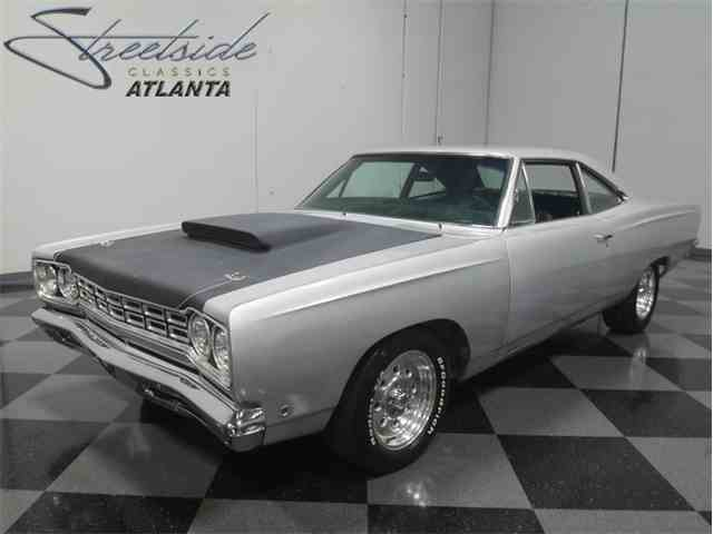 1968 Plymouth Road Runner | 998591
