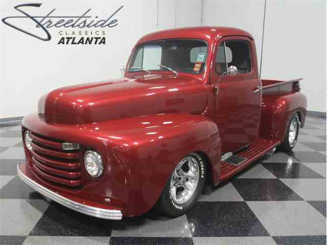 1948 Ford F1 | 998592