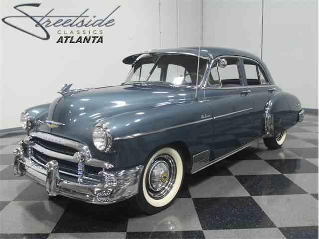 1950 Chevrolet Styleline | 998597