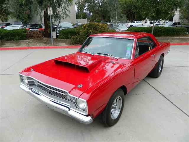 1968 Dodge Dart | 990086