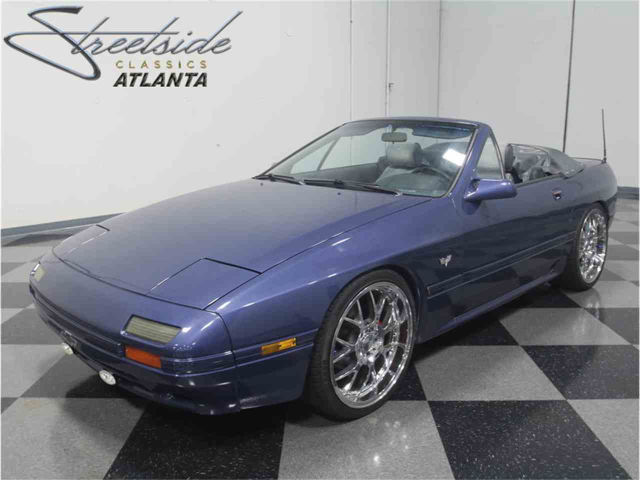 1988 Mazda RX-7 LT1 SWAP for Sale - CC-998602