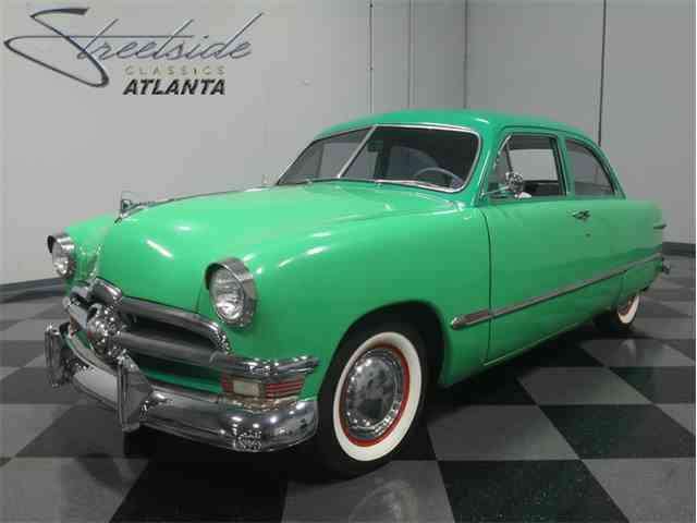 1950 Ford Custom | 998604