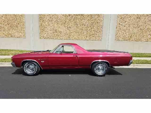 1971 Chevrolet El Camino | 998607