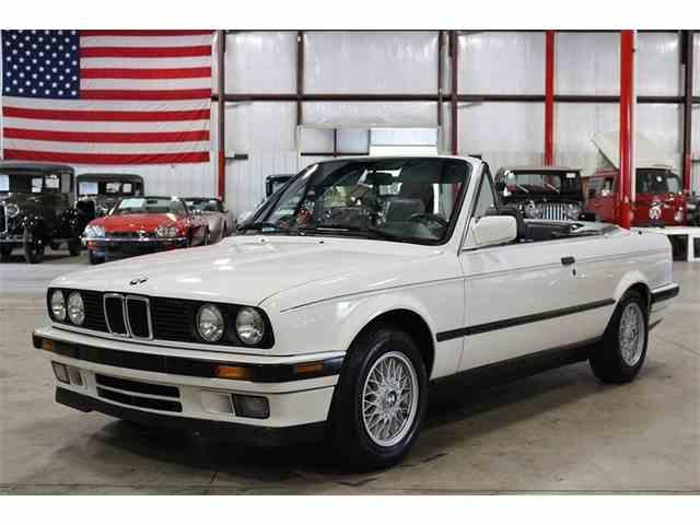 1992 BMW 325i | 998608