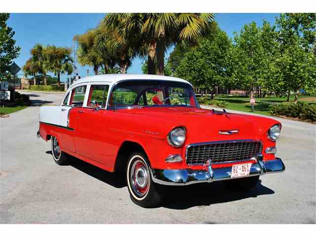 1955 Chevrolet Bel Air | 998617