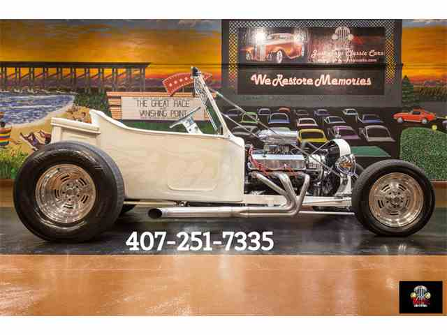 Picture of Classic '23 T-Bucket - $21,995.00 Offered by Just Toys Classic Cars - LEJE