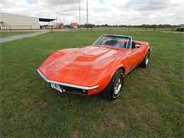 1969 Chevrolet Corvette for Sale - CC-990862
