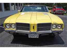 1971 Oldsmobile Cutlass Supreme for Sale - CC-998622
