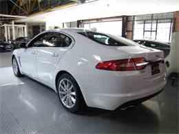 2013 Jaguar XF for Sale - CC-998623