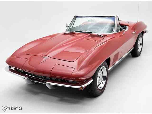 1967 Chevrolet Corvette | 998625