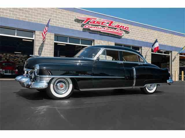 1951 Cadillac Sedan | 998626