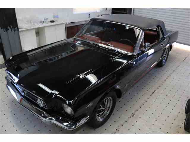 1965 Ford Mustang | 998630
