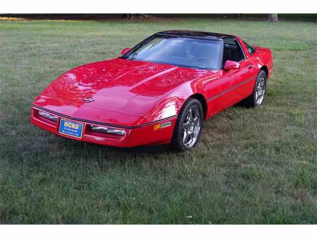 1985 Chevrolet Corvette | 998646
