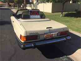 Picture of '85 380SL - $7,000.00 - LEKA