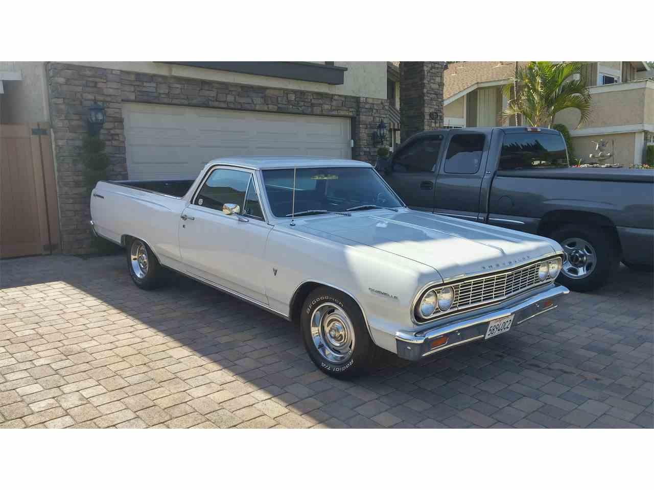 1964 Chevrolet El Camino for Sale - CC-998655
