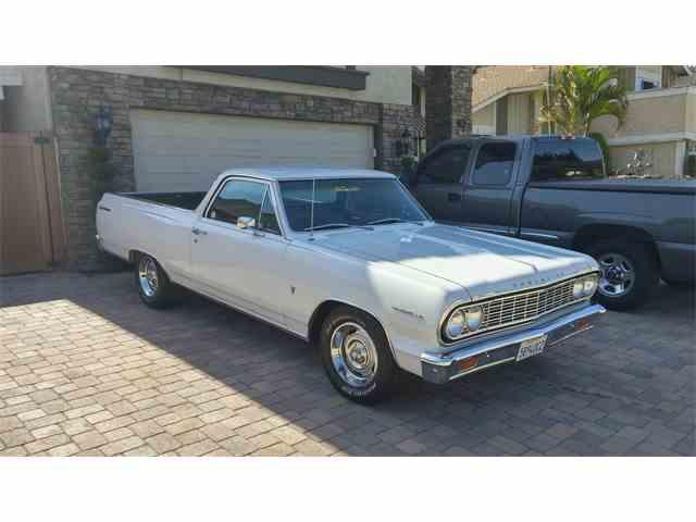 1964 Chevrolet El Camino | 998655