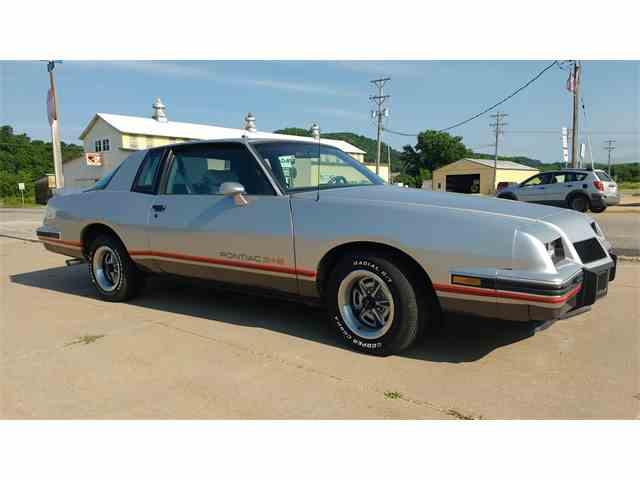 1986 Pontiac Grand Prix | 998659