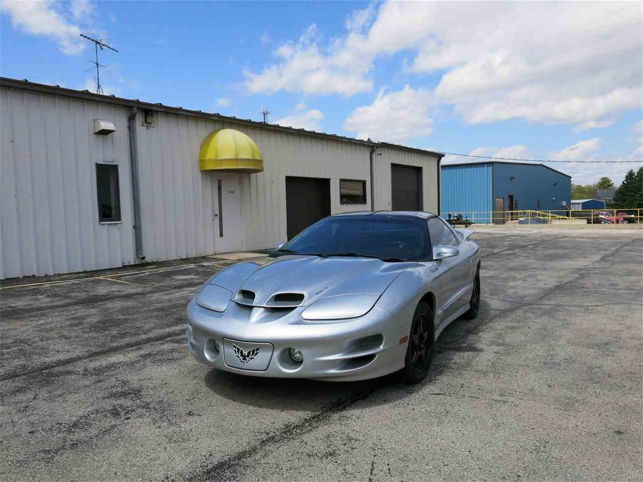 2000 Pontiac Firebird Trans Am WS6 for Sale - CC-998662