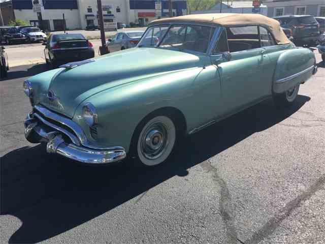 1949 Oldsmobile 98 | 998666