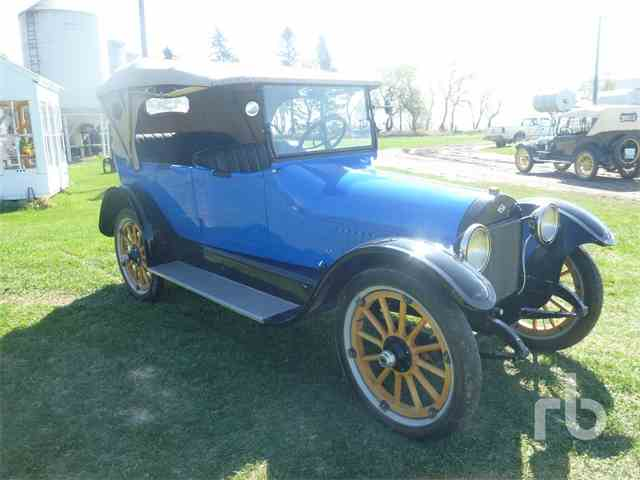 1918 McLaughlin Model E6-45 | 998667