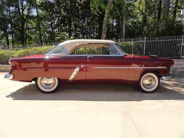 1952 Ford Victoria | 998668