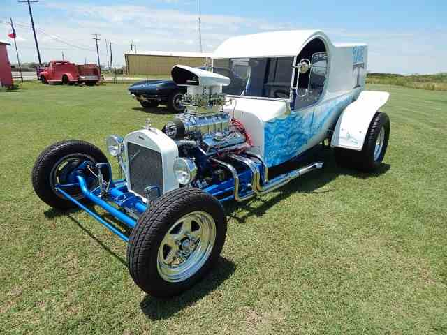 1923 Ford Model T | 990867