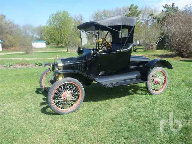 1915 Ford Model T | 998673