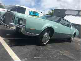 1972 Lincoln Continental Mark IV for Sale - CC-998674