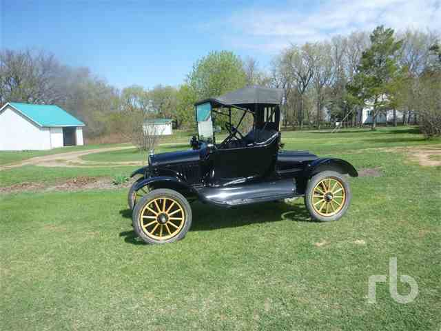 1920 Ford Model T | 998675