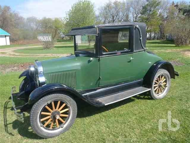 1926 Chevrolet Coupe | 998677