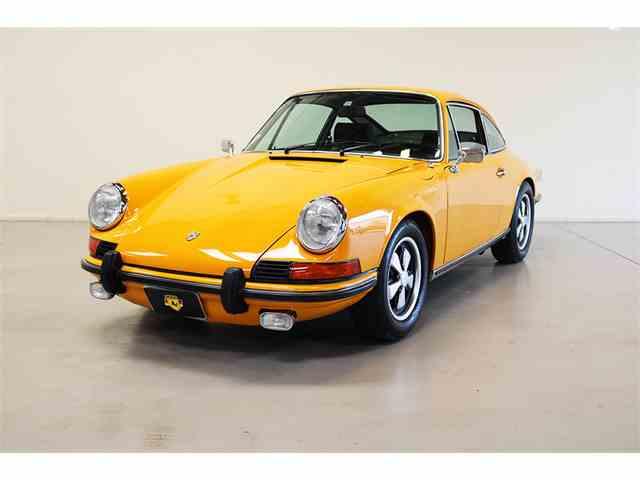 1973 Porsche 911 | 998682