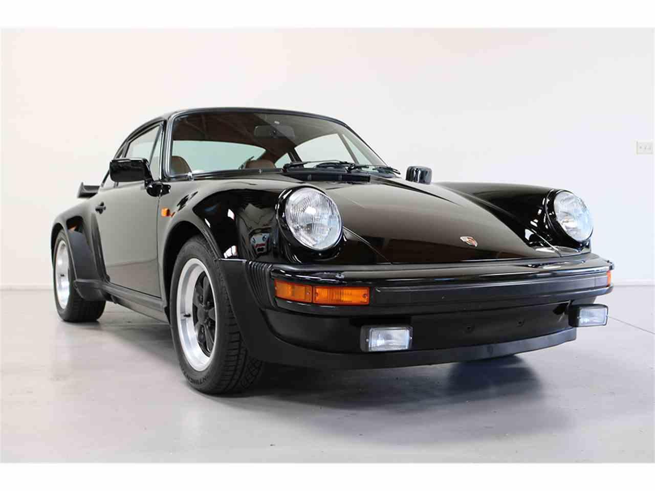 1981 porsche 911 turbo for sale classiccars cc 998683 photo 7 vanachro Gallery