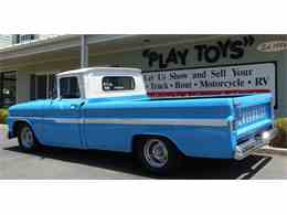 Picture of '63 C/K 10 - LELA