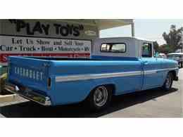 1963 Chevrolet C/K 10 for Sale - CC-998686