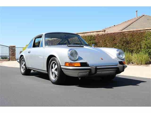 1973 Porsche 911T | 998692