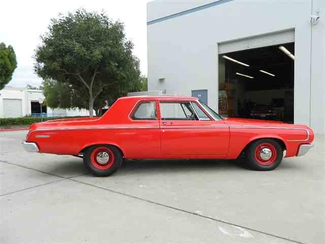 1964 Dodge 330 | 990087