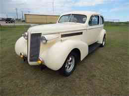 1937 Buick Special for Sale - CC-990870