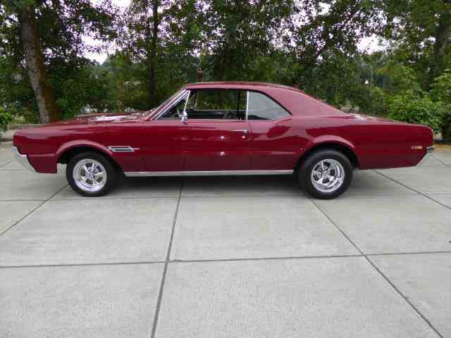 1966 Oldsmobile Cutlass | 998701
