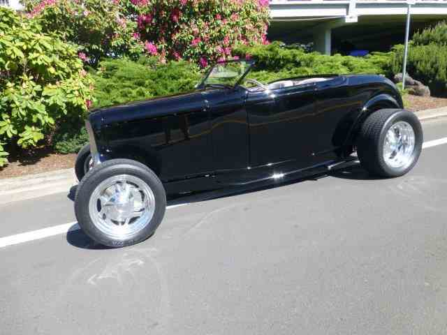 1932 Ford Roadster | 998704