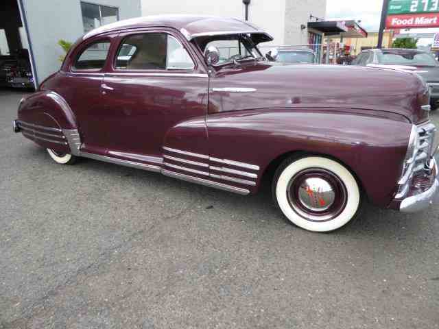 1948 Chevrolet Fleetmaster | 998706