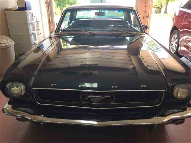 1966 Ford Mustang | 998711