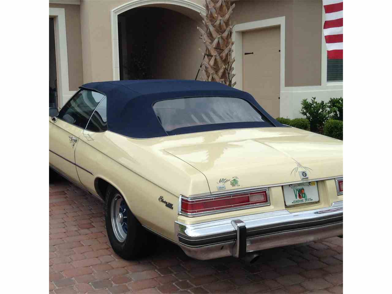 1975 Buick Electra for Sale - CC-998712