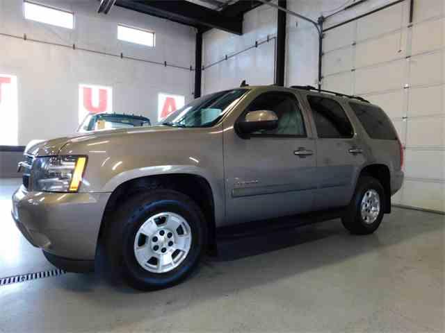 2007 Chevrolet Tahoe | 998719