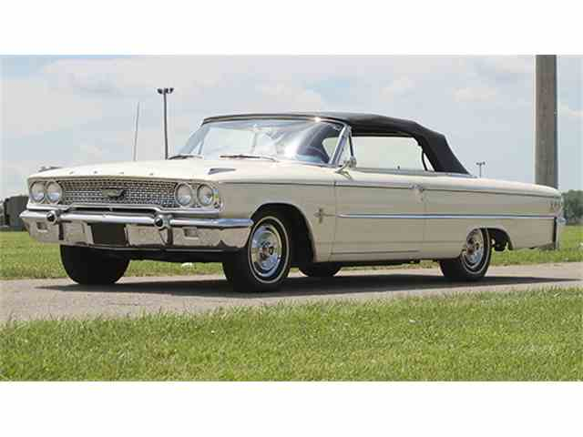 1963 Ford Galaxie 500 | 998721