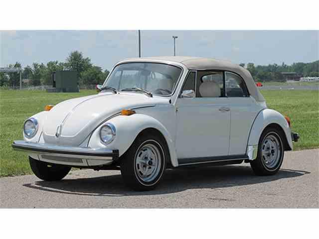 1979 Volkswagen Beetle | 998722