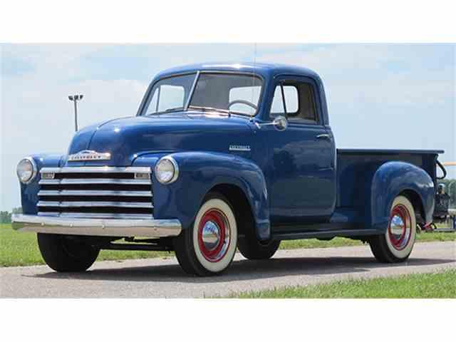 1953 Chevrolet 3100 | 998725