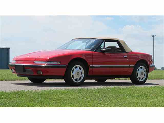 1991 Buick Reatta | 998726