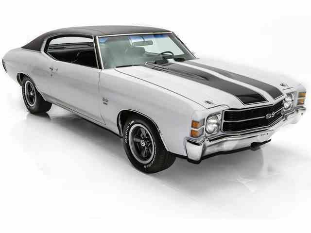 1971 Chevrolet Chevelle | 998728